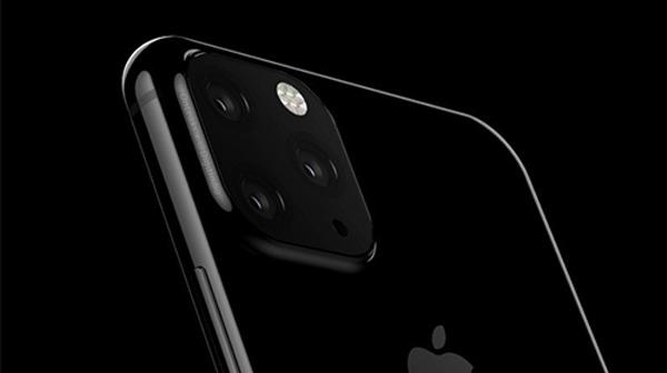 iPhone 2019 mang tin vui cho người thích selfie
