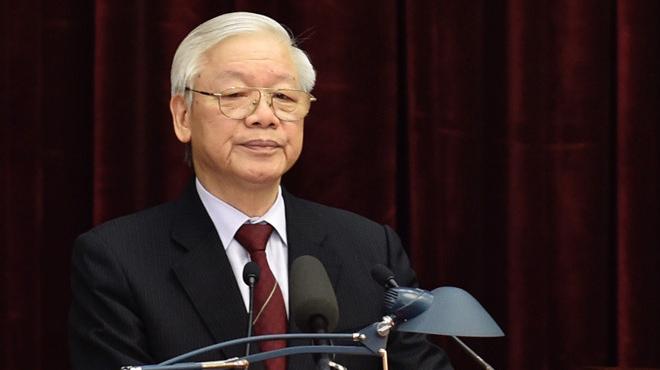 Tổng bí thư Nguyễn Phú Trọng sẽ sớm trở lại làm việc bình thường