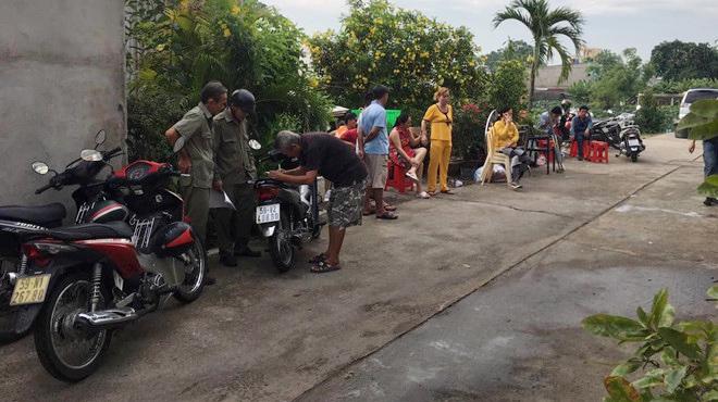 3 người cùng gia đình ở Sài Gòn bị sát hại