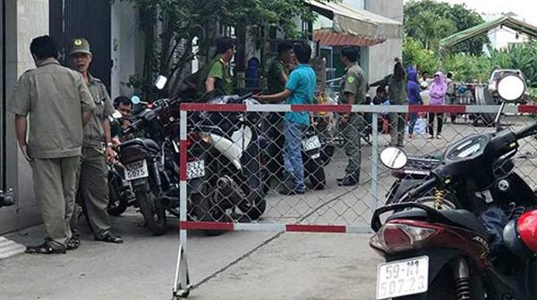 Thảm án 3 người chết ở Sài Gòn: Tiết lộ bất ngờ về nghịch tử gây án