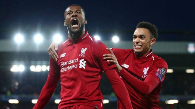 Hạ Barca 4-0, Liverpool ngược dòng vào chung kết Champions League