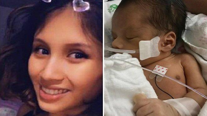 Cô gái 19 tuổi mang thai bị siết cổ chết, thai nhi bị cắt khỏi tử cung