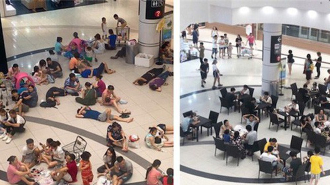 Sự tử tế của người Nhật nhìn từ cách ứng xử của Aeon Mall, IQ8