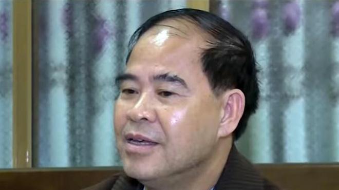 Hiệu trưởng Đinh Bằng My bị đề nghị truy tố tội dâm ô 7 nam sinh