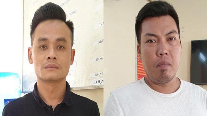 Giang hồ cho vay tiền ở Sài Gòn nhận thế chấp cả khai sinh trẻ em