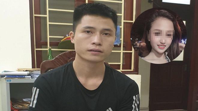 Lời khai nghi phạm sát hại bạn gái DJ 19 tuổi trong nhà trọ