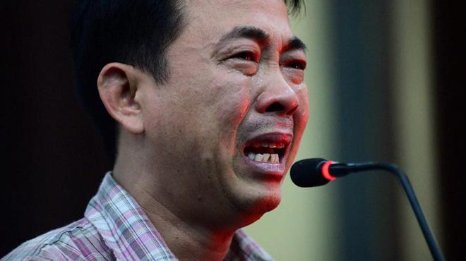 Cựu Tổng giám đốc VN Pharma bị truy tố đến khung tử hình