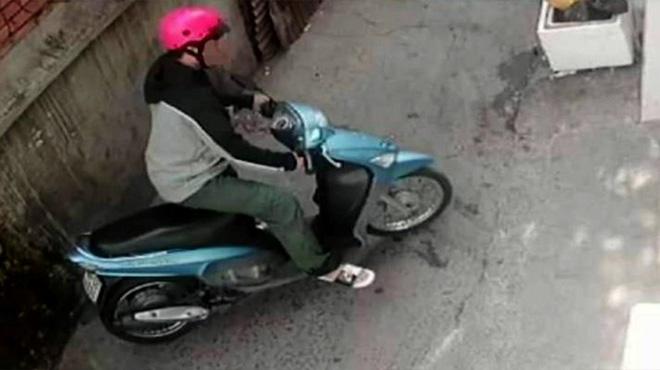 Nghi can sát hại nữ sinh 19 tuổi tử vong dưới kênh Nhiêu Lộc