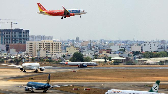 Vừa lập hãng bay, Vingroup tuyên bố mở trường đào tạo phi công