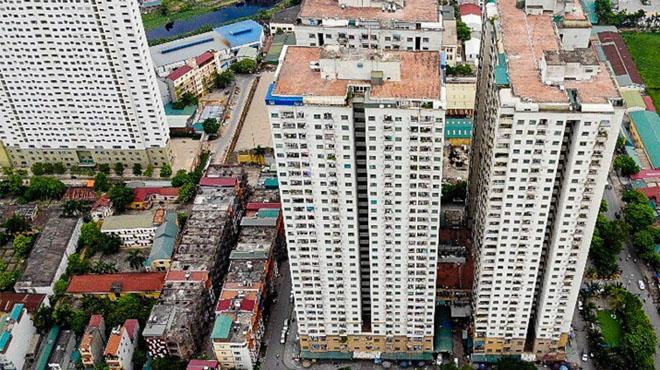Thu hồi hàng nghìn sổ hồng thuộc dự án Mường Thanh