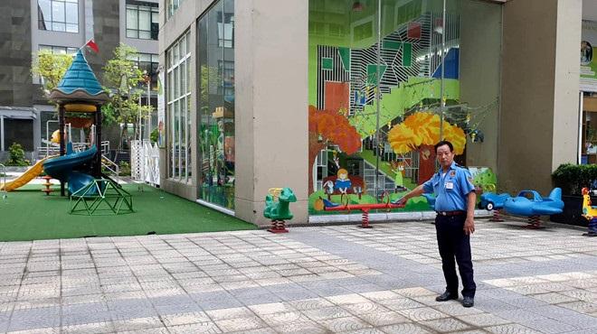 Phó giám đốc Sở Nông nghiệp Hà Nội rơi từ tầng 27