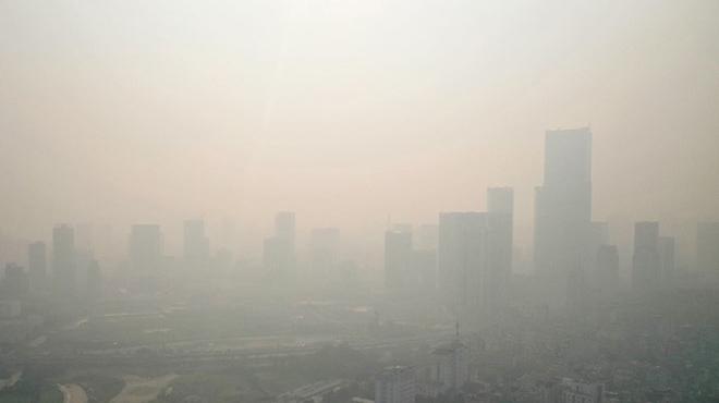 Không khí Hà Nội ô nhiễm do mỗi ngày đốt 528 tấn than?