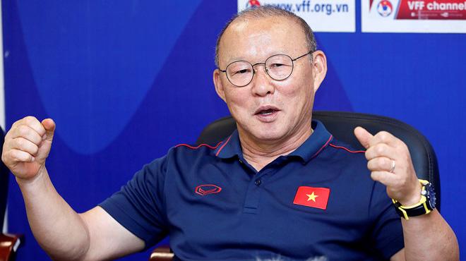 HLV Park: Việt Nam đã chuẩn bị để thắng Indonesia