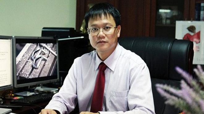 Thứ trưởng Lê Hải An tử vong vì ngã từ tầng 8 trụ sở Bộ GD&ĐT