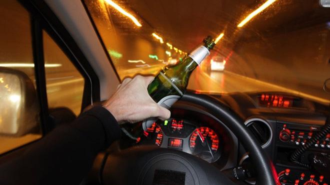 Ôtô có thể phải gắn sẵn thiết bị phát hiện tài xế say xỉn