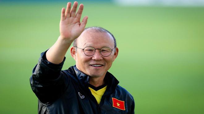 HLV Park Hang-seo và VFF đạt thỏa thuận gia hạn hợp đồng