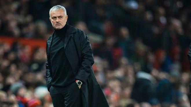 Mourinho trở thành HLV trưởng của Tottenham