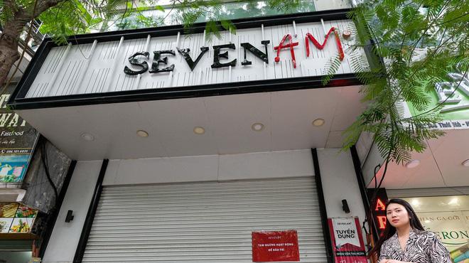 Seven.Am bị phạt nặng vì nhập hàng Trung Quốc về gắn mác Việt Nam