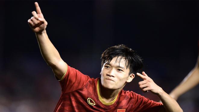 Việt Nam 2 -1 Indonesia : Màn lội ngược dòng ngoạn mục