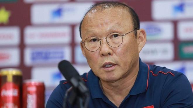 HLV Park: Chúng tôi không bao giờ bỏ cuộc khi bị dẫn bàn