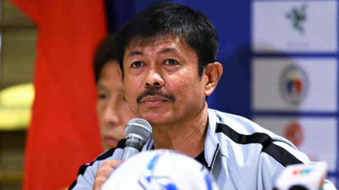 HLV Indonesia: Chúng tôi sẽ thắng Việt Nam nếu gặp lại ở chung kết