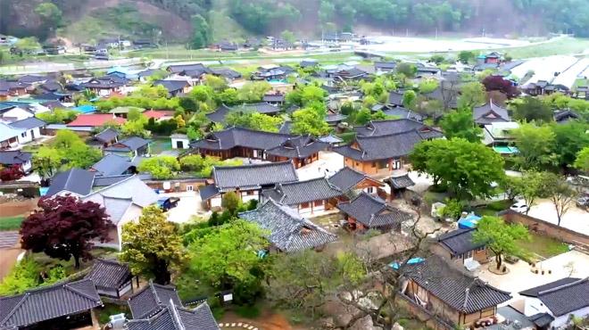 Hàn Quốc dự chi 3 triệu USD xây làng Việt ở quê ông Park