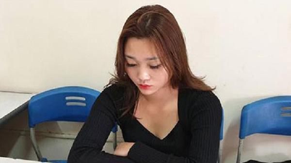 Cô gái 20 tuổi lừa bán nhiều phụ nữ sang Trung Quốc