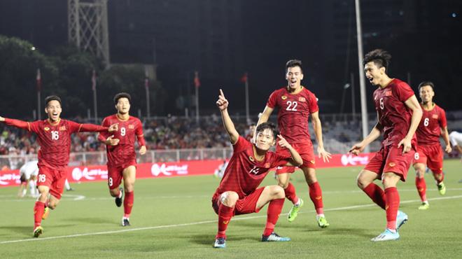 Mưa tiền thưởng đợi tuyển U22 Việt Nam nếu vô địch SEA Games