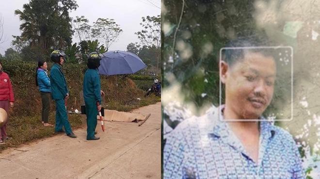 Truy bắt kẻ ngáo đá chém 5 người chết ở Thái Nguyên