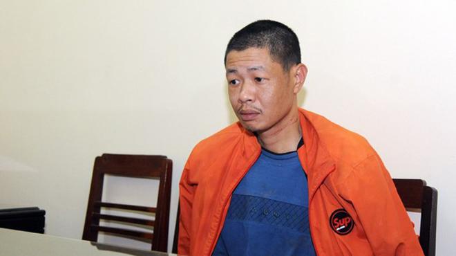 Động cơ gây án của nghi can sát hại 5 người ở Thái Nguyên