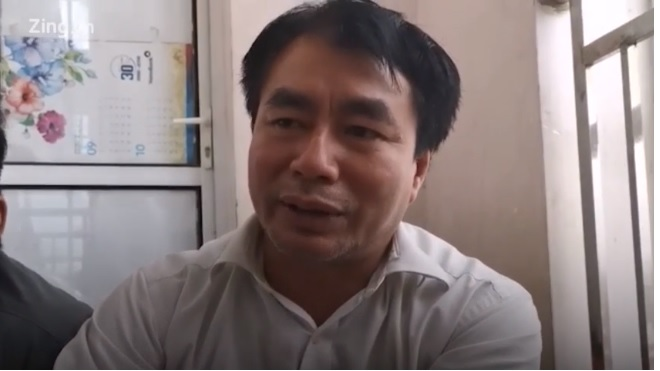 Lời kể nhân chứng vụ thảm sát 5 người ở Thái Nguyên