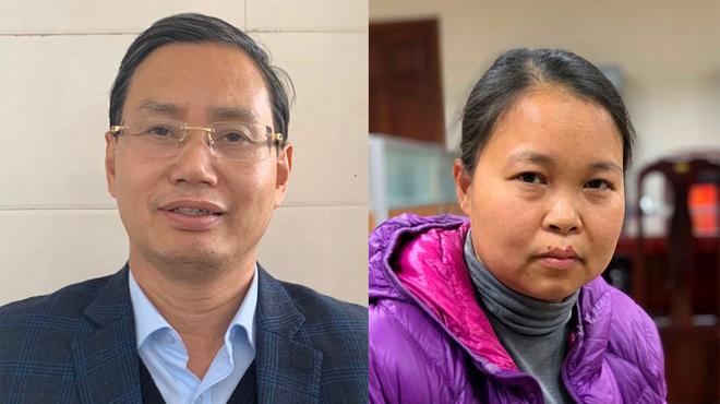 Chánh văn phòng Thành ủy Hà Nội bị bắt vì liên quan vụ Nhật Cường