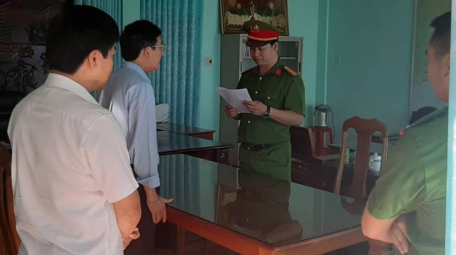 Tham ô dự án nghĩa trang liệt sĩ, Chủ tịch huyện Đức Cơ bị bắt