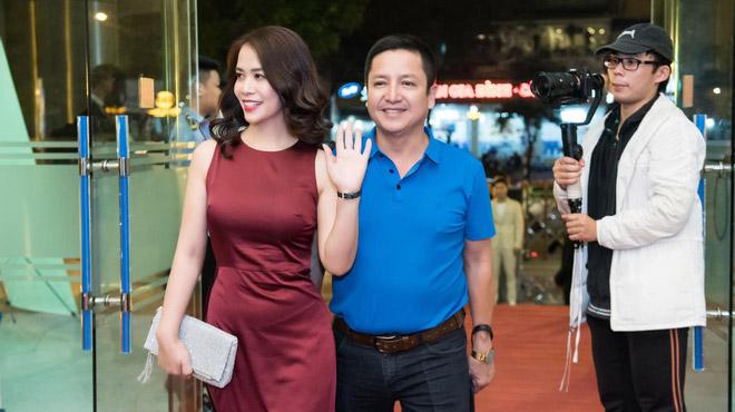 Danh hài Chí Trung đã ly hôn người vợ gắn bó hơn 30 năm