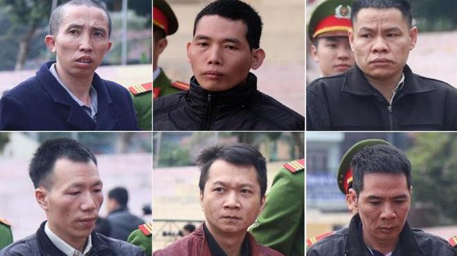 Cha của nữ sinh giao gà xin tha mạng 6 kẻ hại con