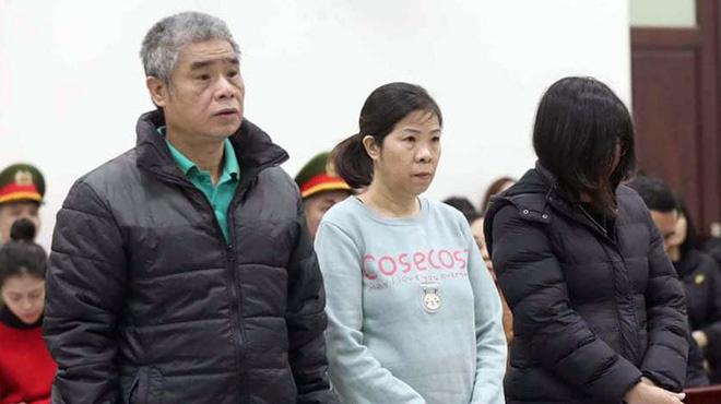 Nhân viên đưa đón học sinh Gateway lĩnh 2 năm tù