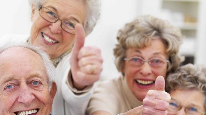 Tế bào giúp người trên 110 tuổi sống khỏe