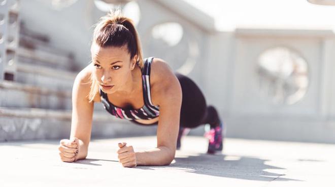 Tương lai sẽ có thuốc thay thế tập thể dục, không cần đến phòng gym?