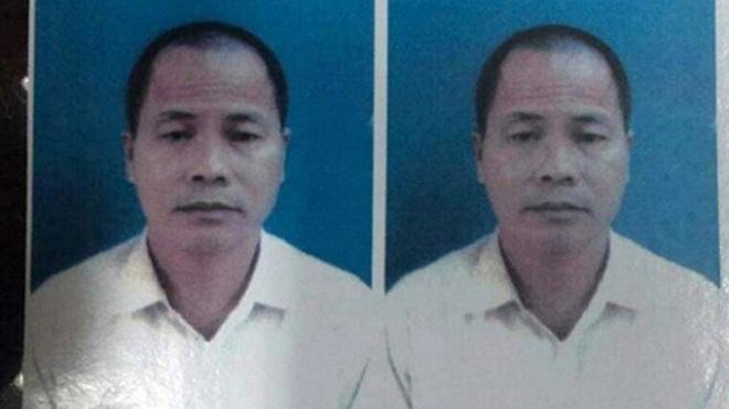 Nghi phạm xả súng ở Lạng Sơn dùng AK tự bắn vào ngực