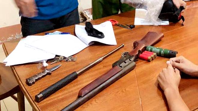 Biến Căng : Nổ súng ở TP.HCM, 4 người chết