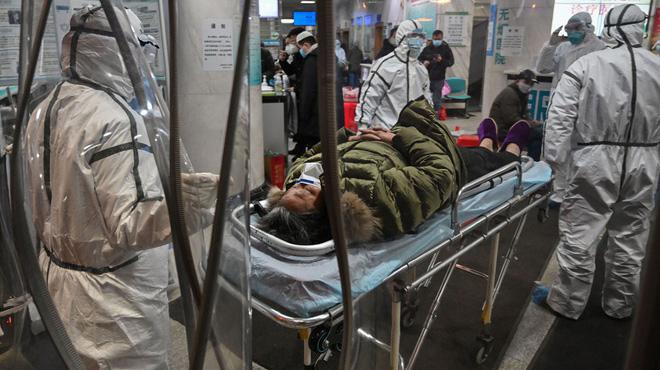 38 ca tử vong vì virus corona vào ngày 29/1, tổng 170 người chết