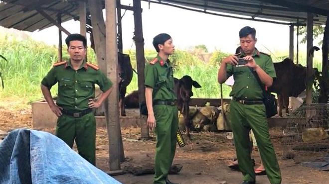 Danh tính 4 nạn nhân tử vong trong vụ xả súng ở huyện Củ Chi