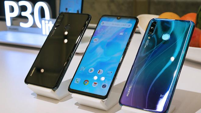 Vượt Apple, Huawei thành hãng smartphone lớn thứ 2 thế giới