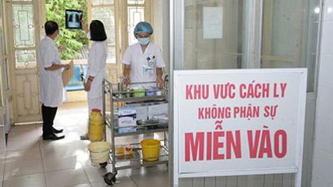 Việt Nam đã có 5 người dương tính với virus corona