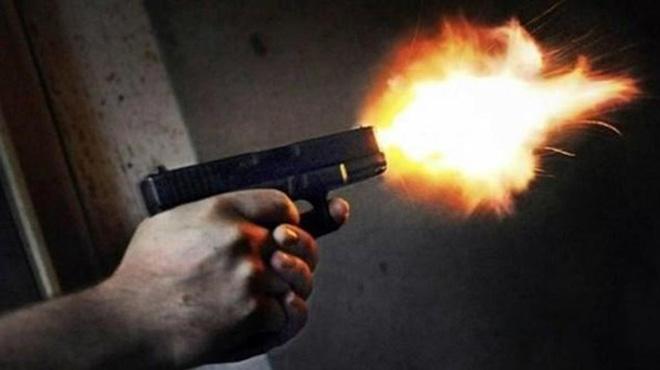 Bắt nghi phạm nổ súng làm 4 người bị thương