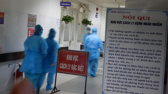 Đà Nẵng cách ly 21 người nghi nhiễm virus corona