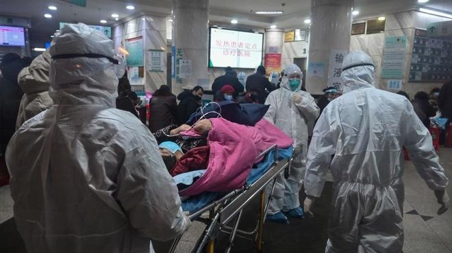 Thủ tướng quyết định công bố dịch truyền nhiễm corona tại Việt Nam