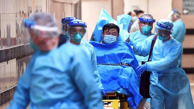 TP.HCM cách ly thêm 4 người có nguy cơ nhiễm virus corona