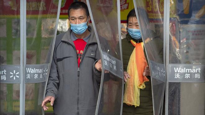 304 người chết vì dịch virus corona, 14.551 ca nhiễm