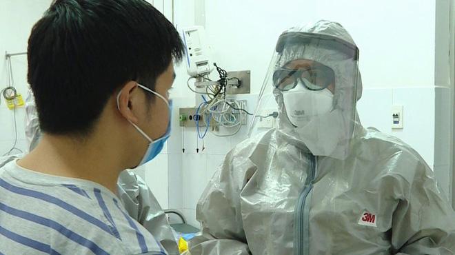 Người thứ 8 tại Việt Nam nhiễm virus corona